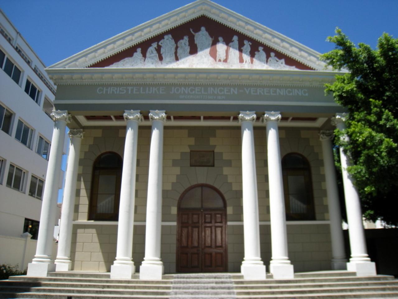 Stellenbosch Town