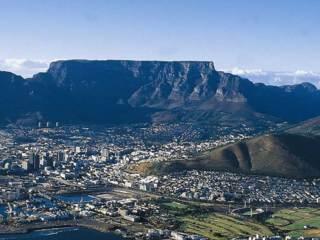 City table mountain robben island cape town day tours - Robben island and table mountain tour ...